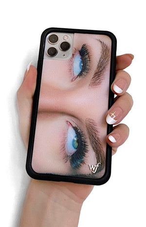 Sydney Carlson Eyes iPhone 11 Pro Max Case