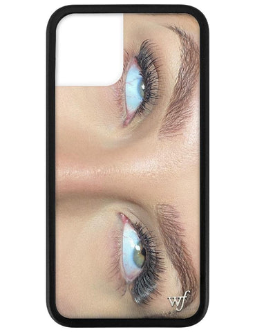 Sydney Carlson Eyes iPhone 11 Pro Case