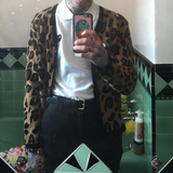 Jesse Rutherford Mint Chip iPhone Xr Case
