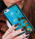 Turquoise iPhone 6/7/8 Case