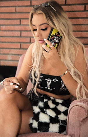 Tana Mongeau iPhone SE/6/7/8 Case