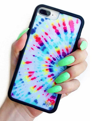 Tie Dye iPhone 6/7/8 Plus Case
