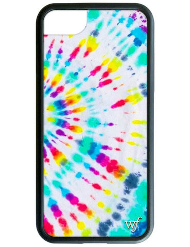Tie Dye iPhone 6/7/8 Case