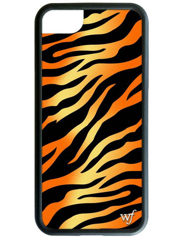 Tiger iPhone SE/6/7/8 Case