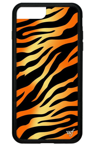 Tiger iPhone 6+/7+/8+ Plus Case