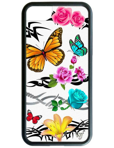 Tramp Stamp iPhone 6/7/8 Case