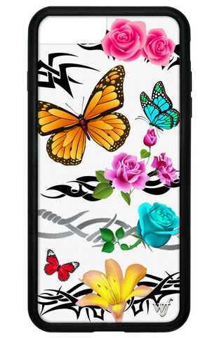 Tramp Stamp iPhone 6+/7+/8+ Plus Case