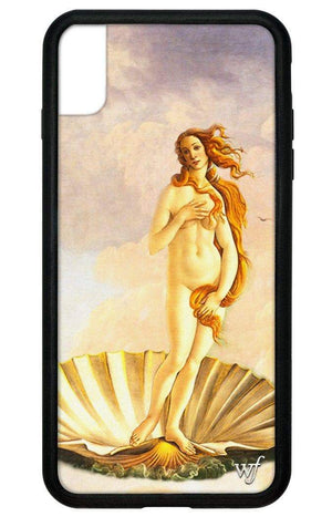 Venus iPhone Xs Max Case