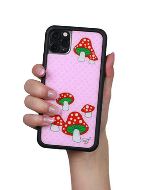 Shrooms iPhone 11 Pro Max Case
