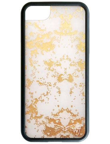 Gold Dust iPhone 6/7/8 Case