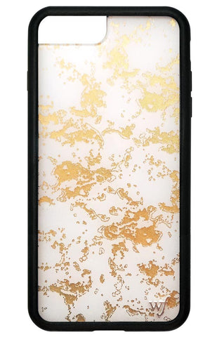 Gold Dust iPhone 6+/7+/8+ Plus Case
