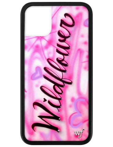 Wildflower iPhone 11 Case