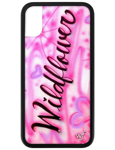 Wildflower iPhone X/Xs Case