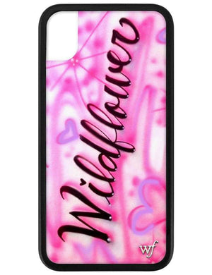 Wildflower iPhone Xr Case
