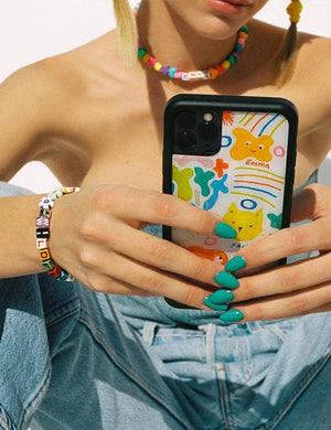 Emma Chamberlain iPhone 11 Case