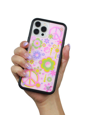 Peace N Luv iPhone 11 Pro Case