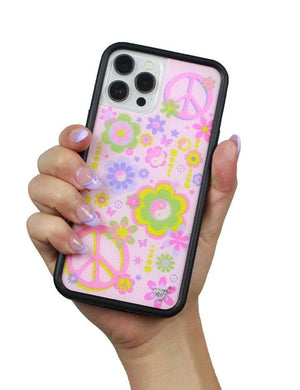 Peace N Luv iPhone 11 Pro Max Case