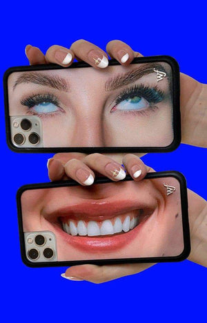 Devon Carlson Smile iPhone 11 Case