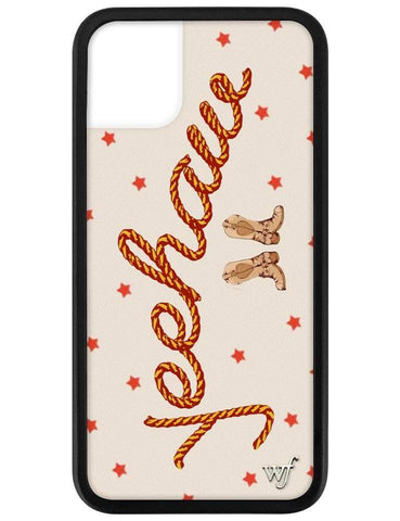 Yee Haw iPhone 11 Case