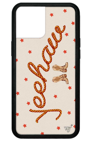 Yee Haw iPhone 12 Pro Max Case