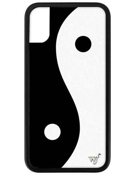 Yin Yang iPhone X/Xs Case