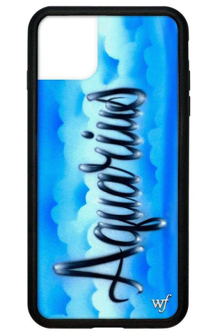 Aquarius iPhone 11 Pro Max Case