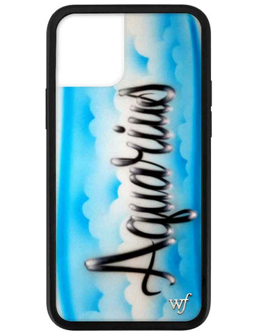 Aquarius iPhone 12/12 Pro Case
