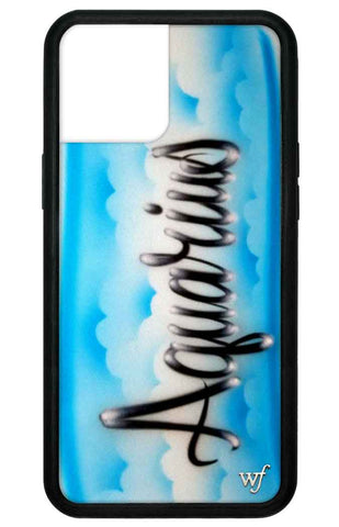 Aquarius iPhone 12 Pro Max Case