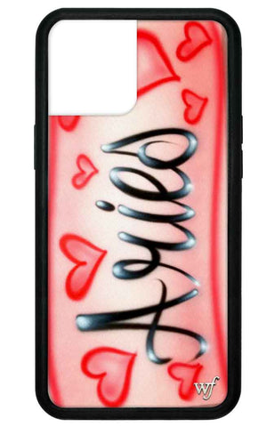 Aries iPhone 12 Pro Max Case