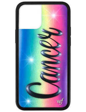 Cancer iPhone 12/12 Pro Case