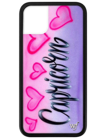 Capricorn iPhone 11 Case