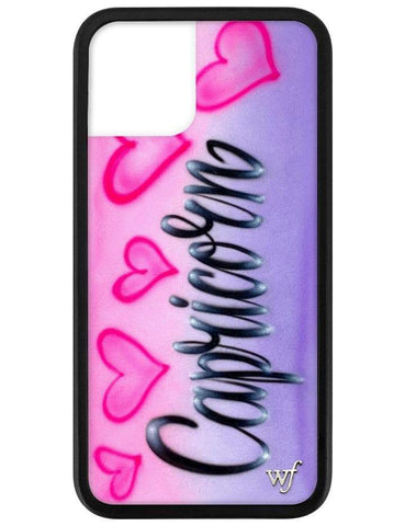 Capricorn iPhone 11 Pro Case