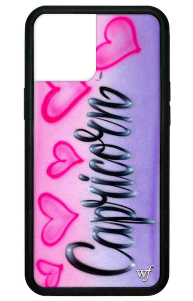 Capricorn iPhone 12 Pro Max Case