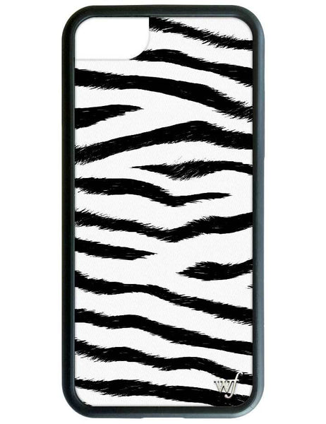 Zebra iPhone 6/7/8 Case