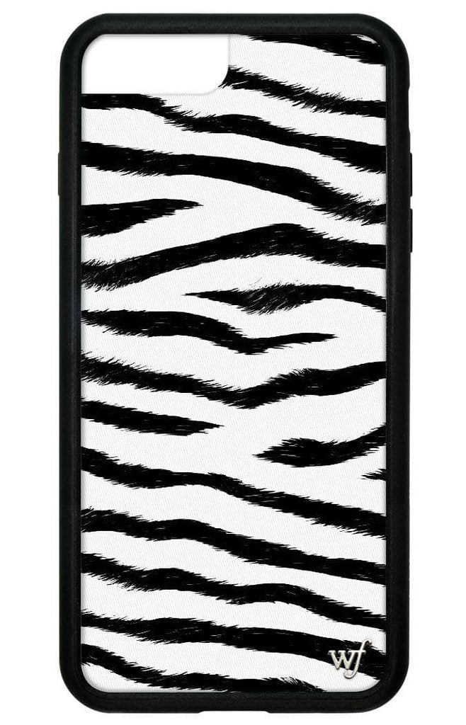 zebra iphone 7 plus case