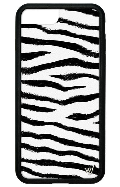 Zebra iPhone 6+/7+/8+ Plus Case