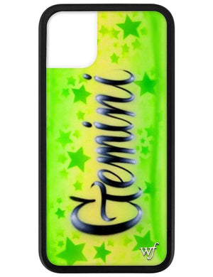 Gemini iPhone 11 Case