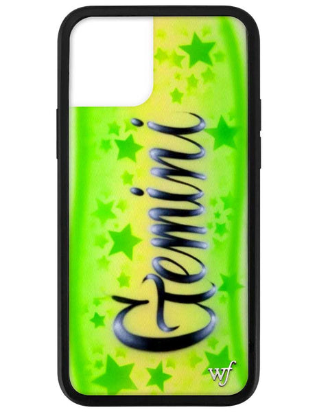 Gemini iPhone 12/12 Pro Case