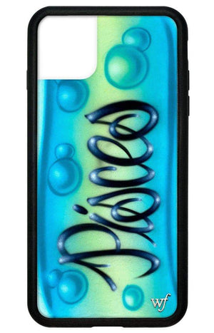 Pisces iPhone 11 Pro Max Case