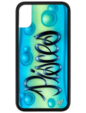Pisces iPhone X/Xs Case