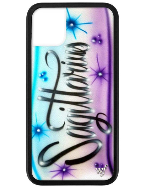 Sagittarius iPhone 11 Case