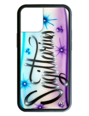 Sagittarius iPhone 12 mini Case