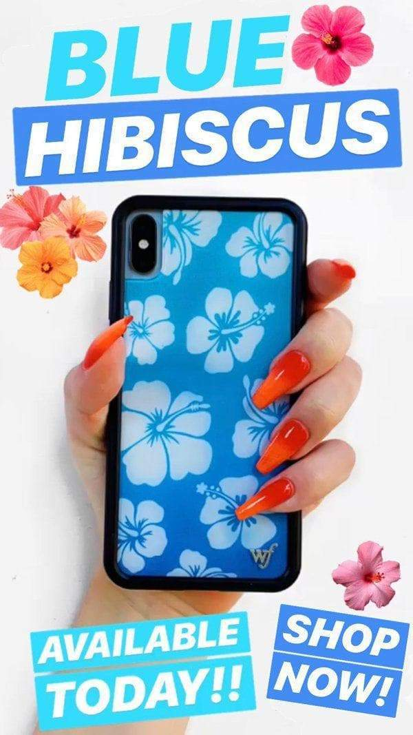 Wildflower Cases - Limited Edition Fashion iPhone Cases