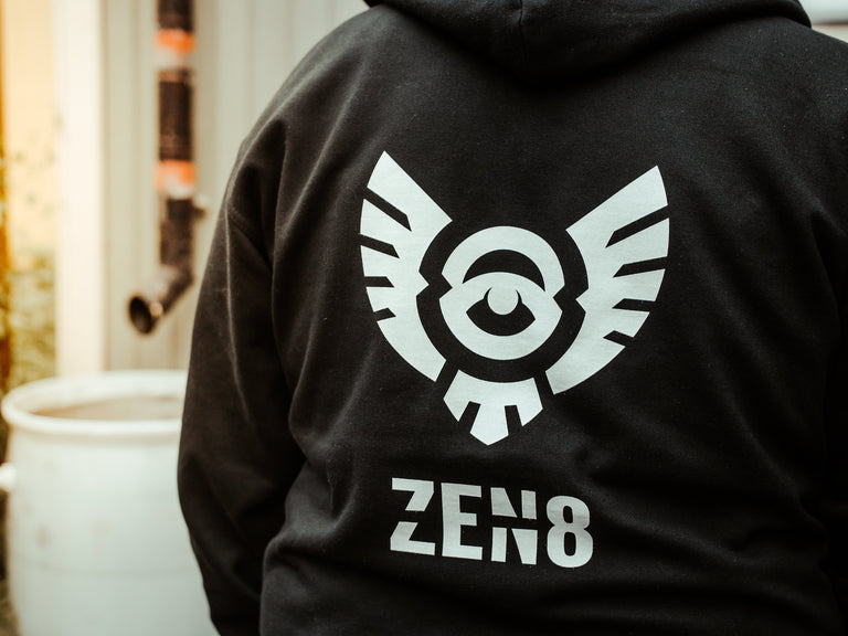 ZEN8 Ziphood - Mythical