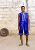 Kemet Sleeveless