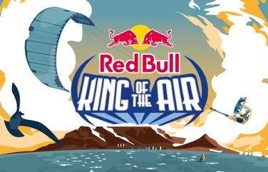 King Of The Air 2017