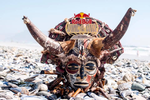 RedBull King Of The Air KiteSurf South Africa