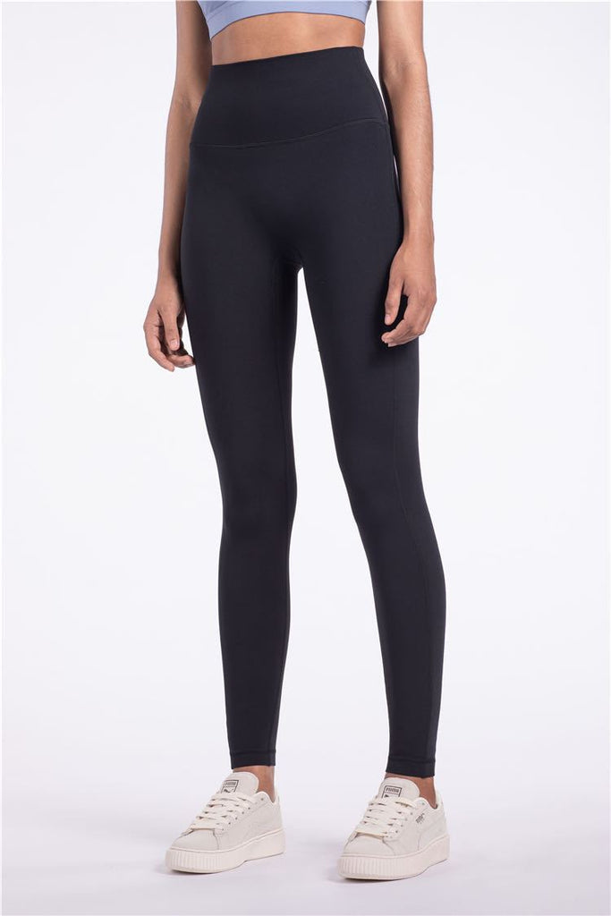 PNM Bottoms & 1 piece S / Black QUALIFIER SPEEDPOCKET PERFORATED ANKLE CROP - Leggings