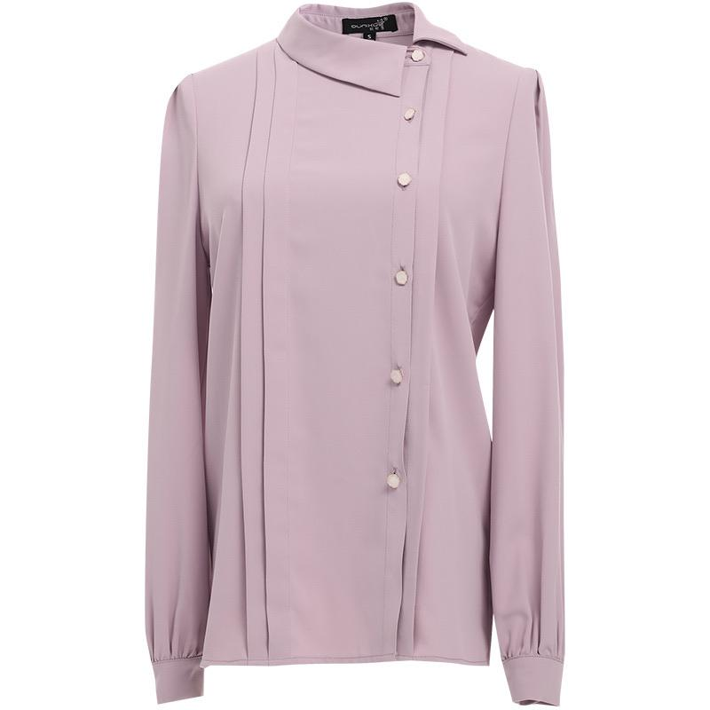 PNM CLOTHING TOP Long sleeved With Front buttons Top