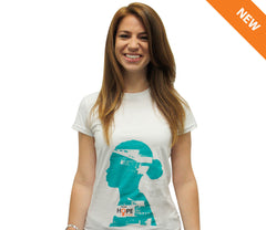 Raise Hope for Congo T-Shirt